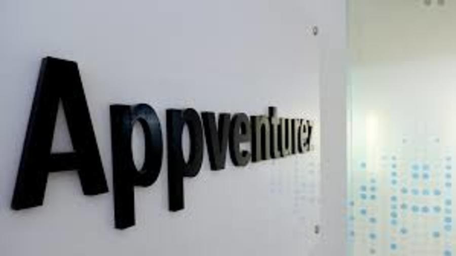A great web design by Appventurez Mobitech, San Jose, CA: