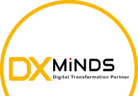 A great web design by DxMinds Technologies, Bangalore, India:
