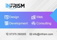 A great web design by Infrism Technologies, Birmingham, United Kingdom: