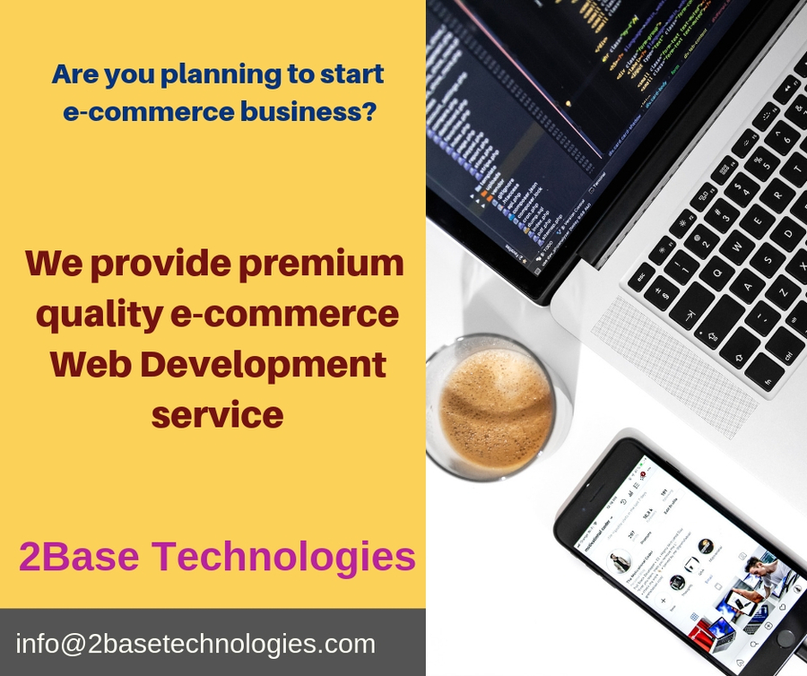 A great web design by 2Base Technologies, Cochin, India: Mobile Website, Web Application , Software , PHP