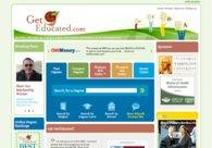 A great web design by Mark Dodge (imcdude), Montpelier, VT: