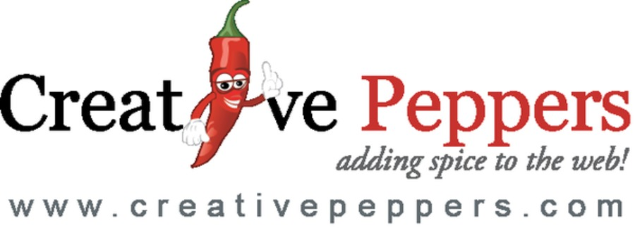 A great web design by Creative Peppers Inc, Round Rock, TX:
