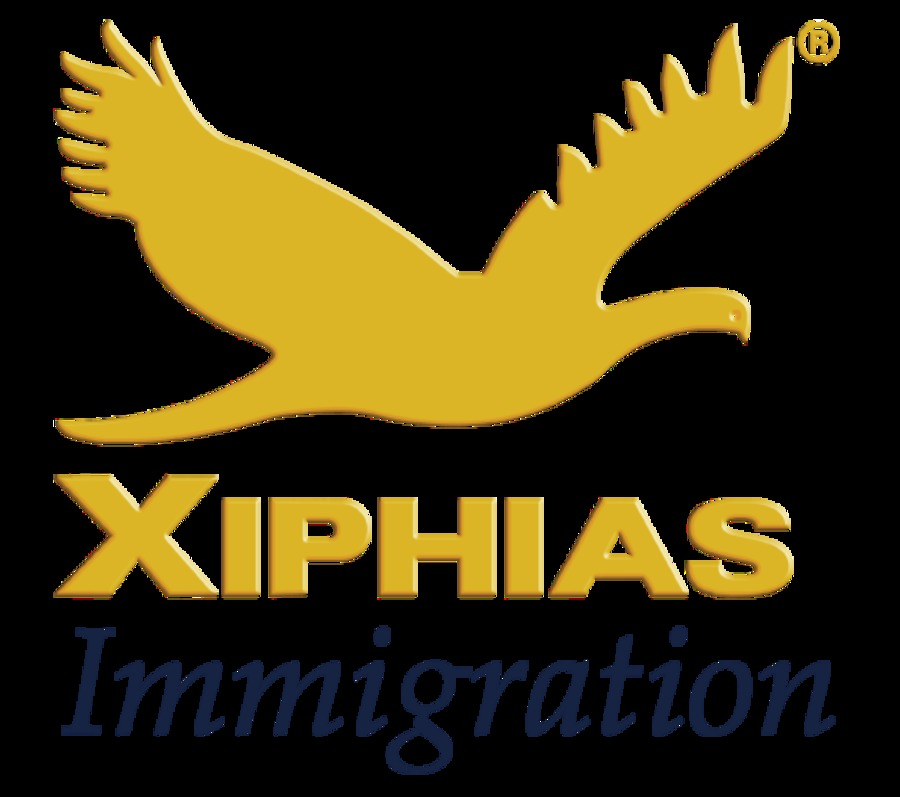 A great web design by XIPHIAS Immigration, Bengaluru, India: