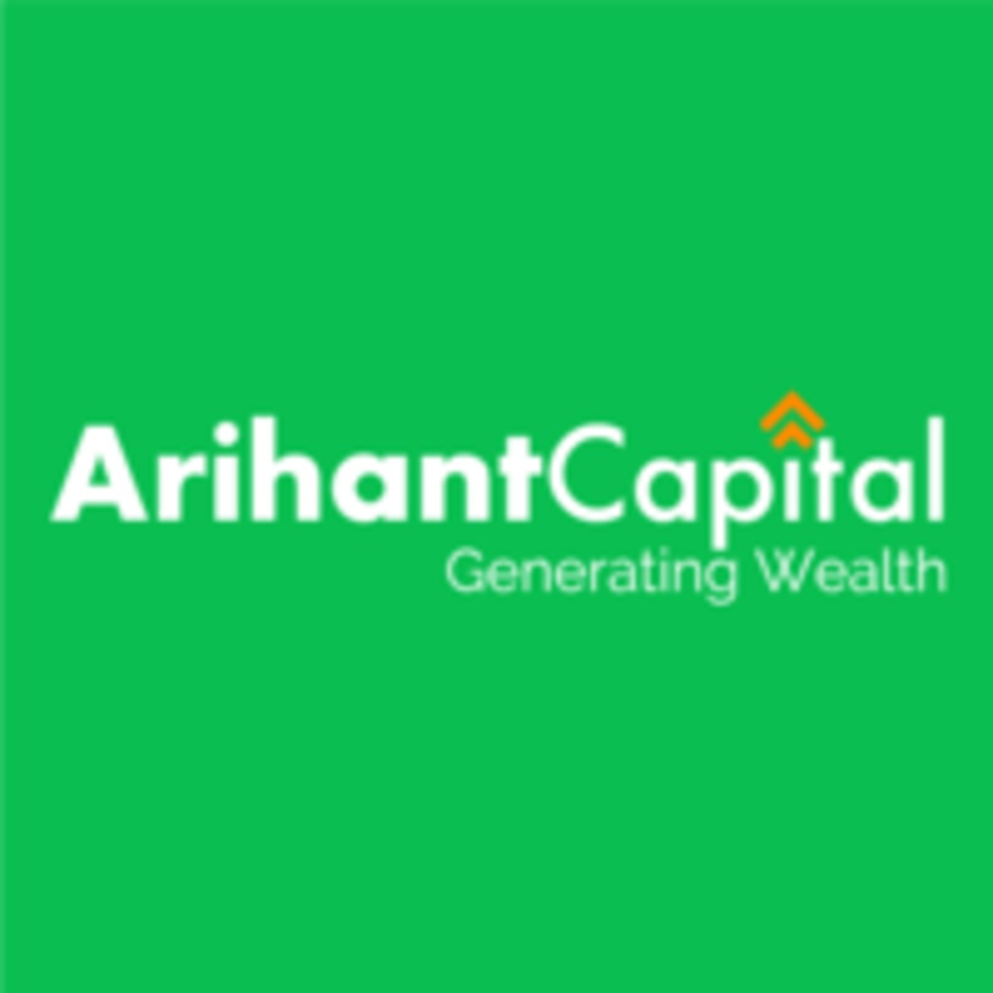 A great web design by Arihant Capital Markets Ltd, Indore, India: