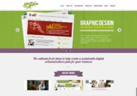 A great web design by GreenMellen Media, Atlanta, GA: Responsive Website, Portfolio , Technology , Wordpress