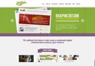 A great web design by GreenMellen Media: Responsive Website, Portfolio , Technology , Wordpress