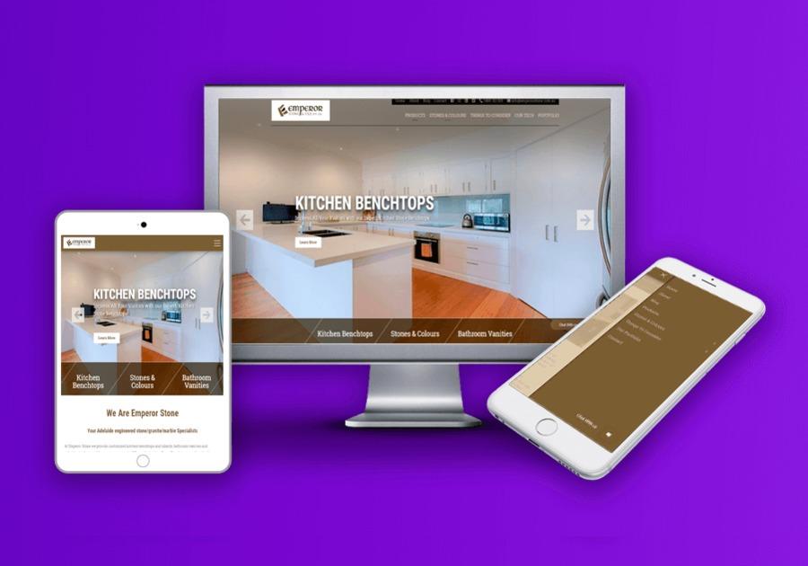 A great web design by eCom Biz, Sydney, Australia: