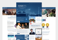 A great web design by Suture, Fukuoka, Japan: Website, News , Government , Design Only