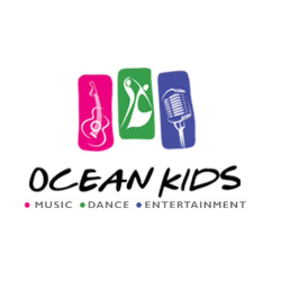A great web design by Ocean Kids Institute for Dance Art and Music, Dubai, United Arab Emirates: