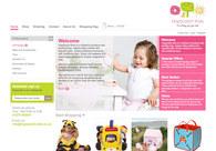 A great web design by H18 Limited, Bishops Stortford, United Kingdom: