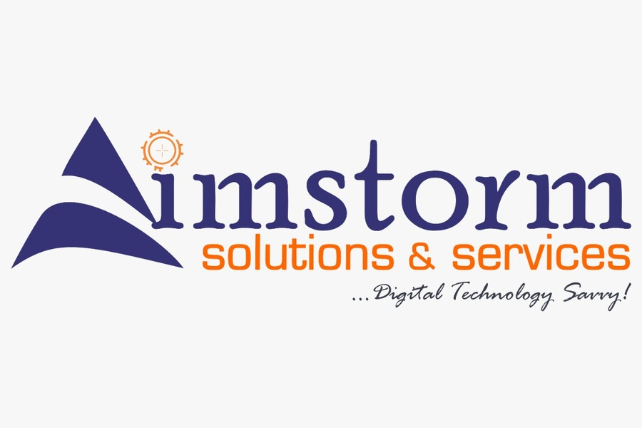 A great web design by Aimstorm Solutions, Dubai, United Arab Emirates: