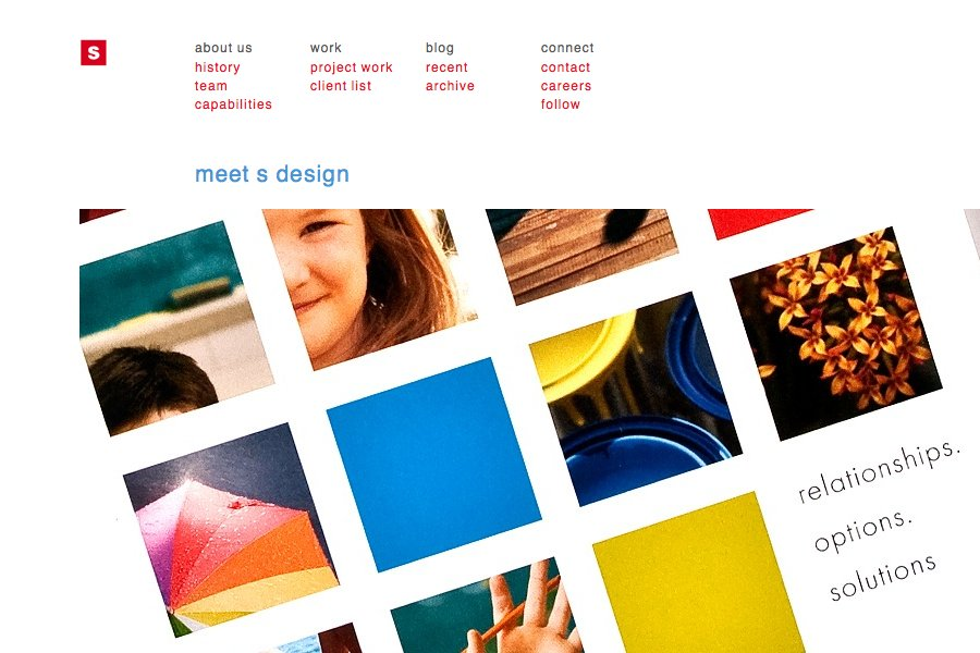 A great web design by S Design Inc., Oklahoma City, OK: