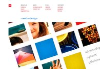 A great web design by S Design Inc.: