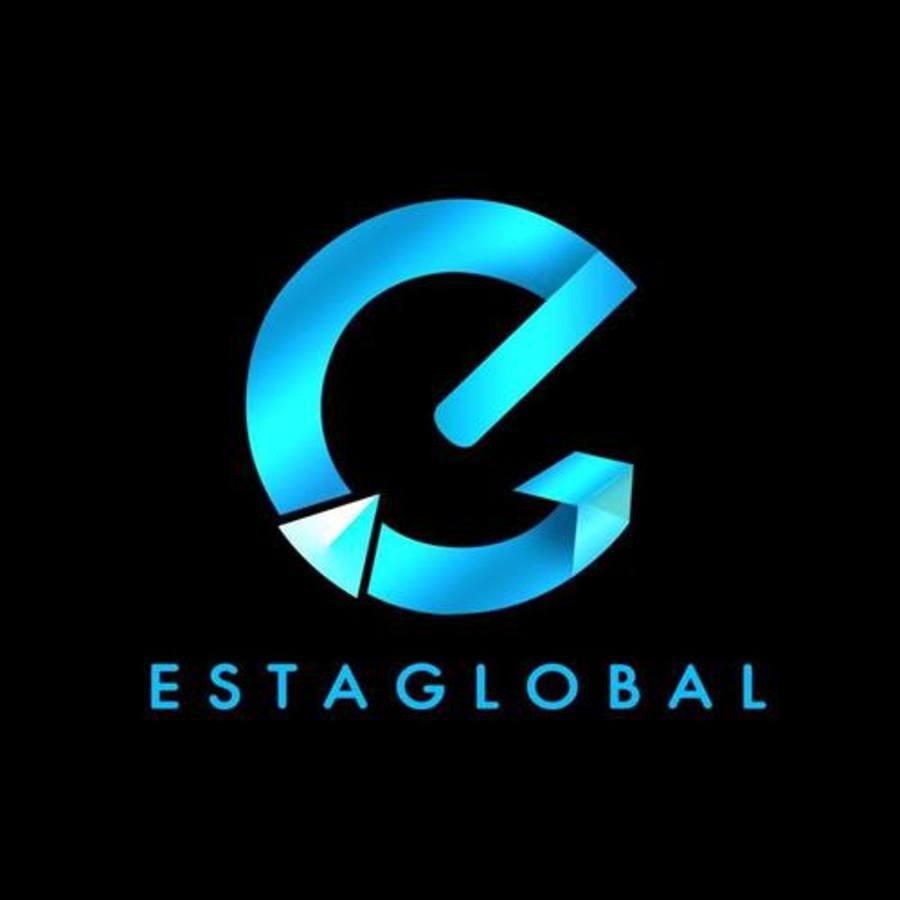 A great web design by Esta Global, Kolkata, India: