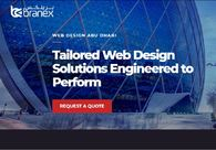 A great web design by Branex Bahrain, Manama, Bahrain: Software , PHP
