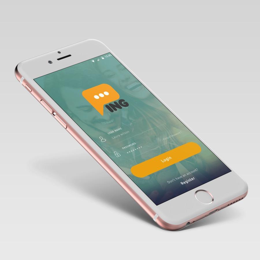 A great web design by Ella Designs, London, United Kingdom:
