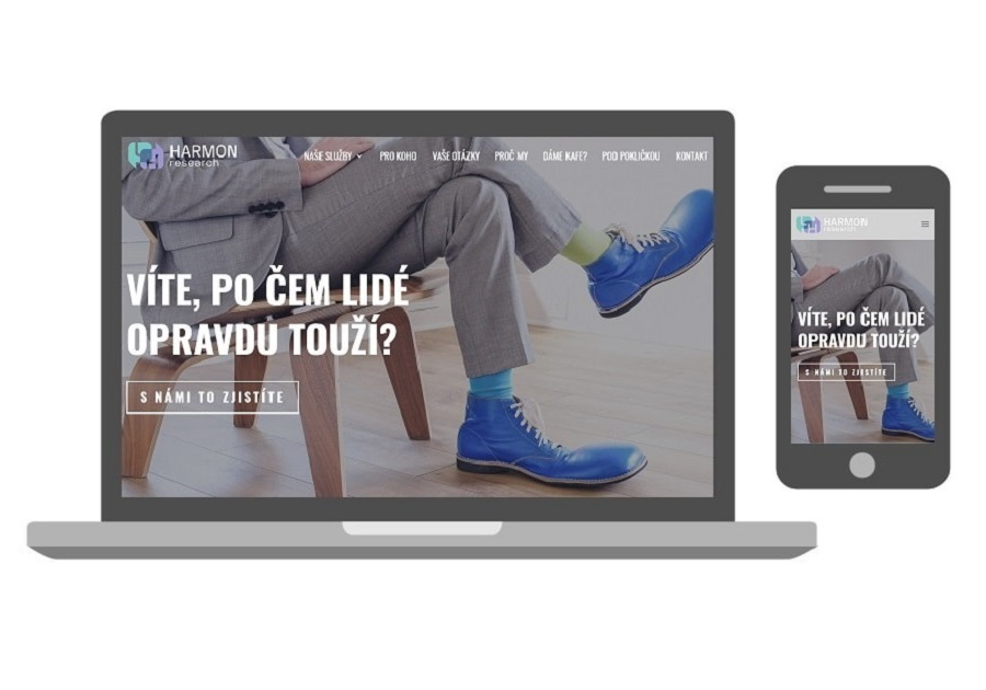 A great web design by Magdalena Bouskova, Tel Aviv, Israel: