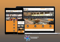 A great web design by hasOptimization, Concord, NH: Responsive Website, Portfolio , Service , Wordpress