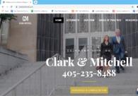 A great web design by Create The Movement LLC, Tulsa, OK: