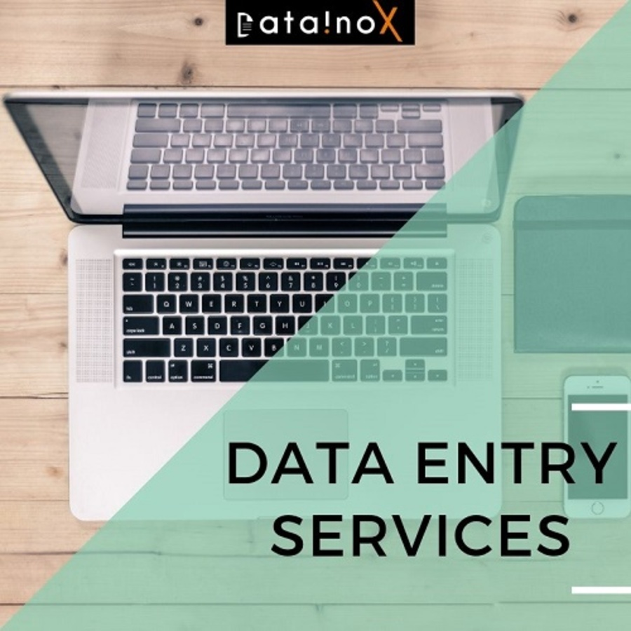 A great web design by Datainox - Outsource Data Entry Services, Ahmedabad, India: