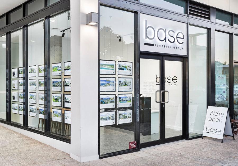 A great web design by Paula Vallero Freelancer, Brisbane, Australia: Real Estate