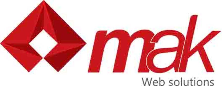 A great web design by mak web solutions, Bengaluru, India: