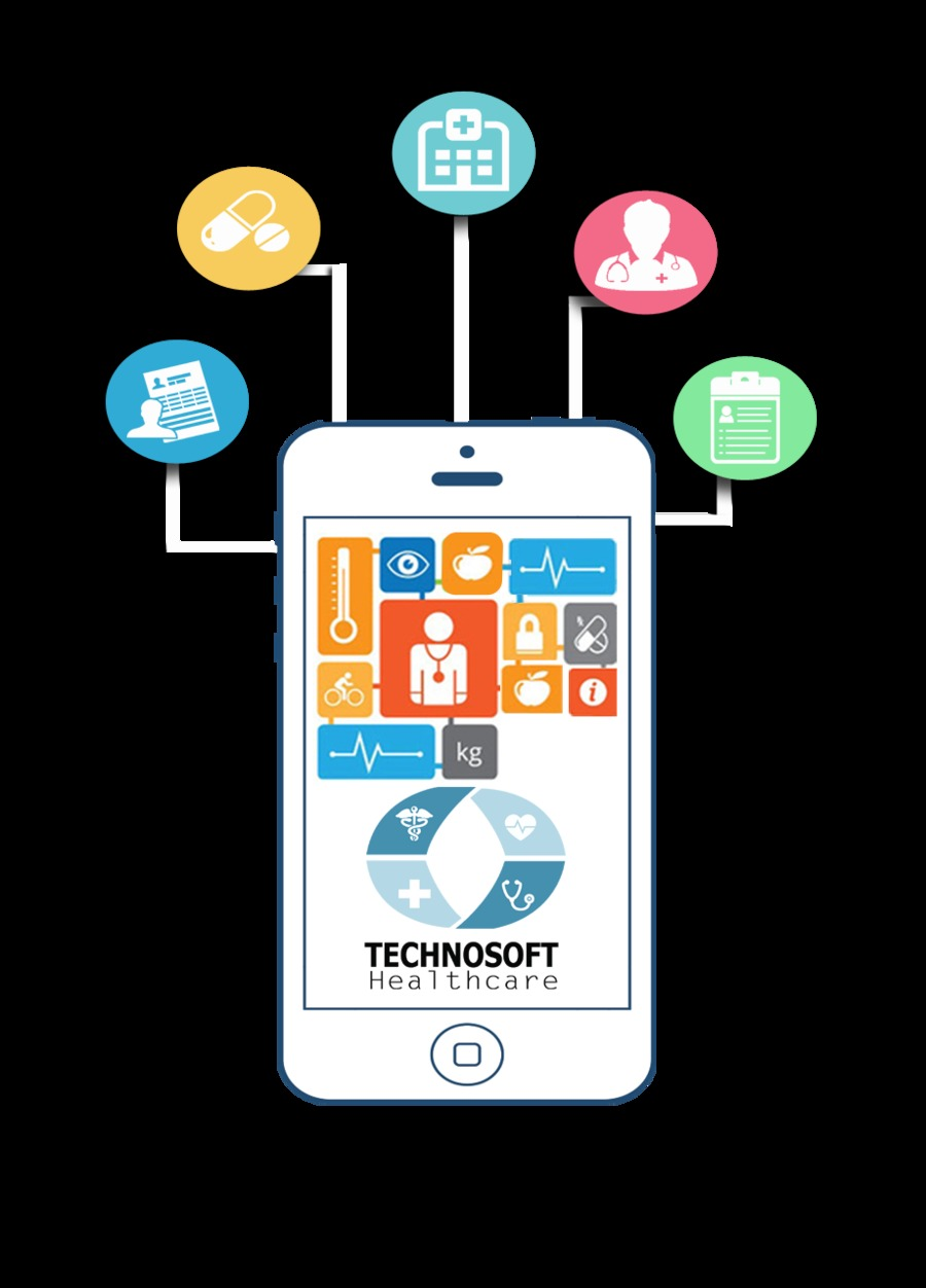A great web design by Technosoft Solutions | Healthcare Software Development Company, Branford, CT: Mobile App , Other, Healthcare, Android (Java)