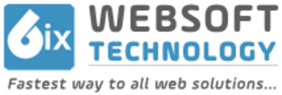 A great web design by 6ixwebsoft Technology, New Delhi, India: