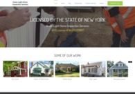 A great web design by Presto Website Design, Buffalo, NY: