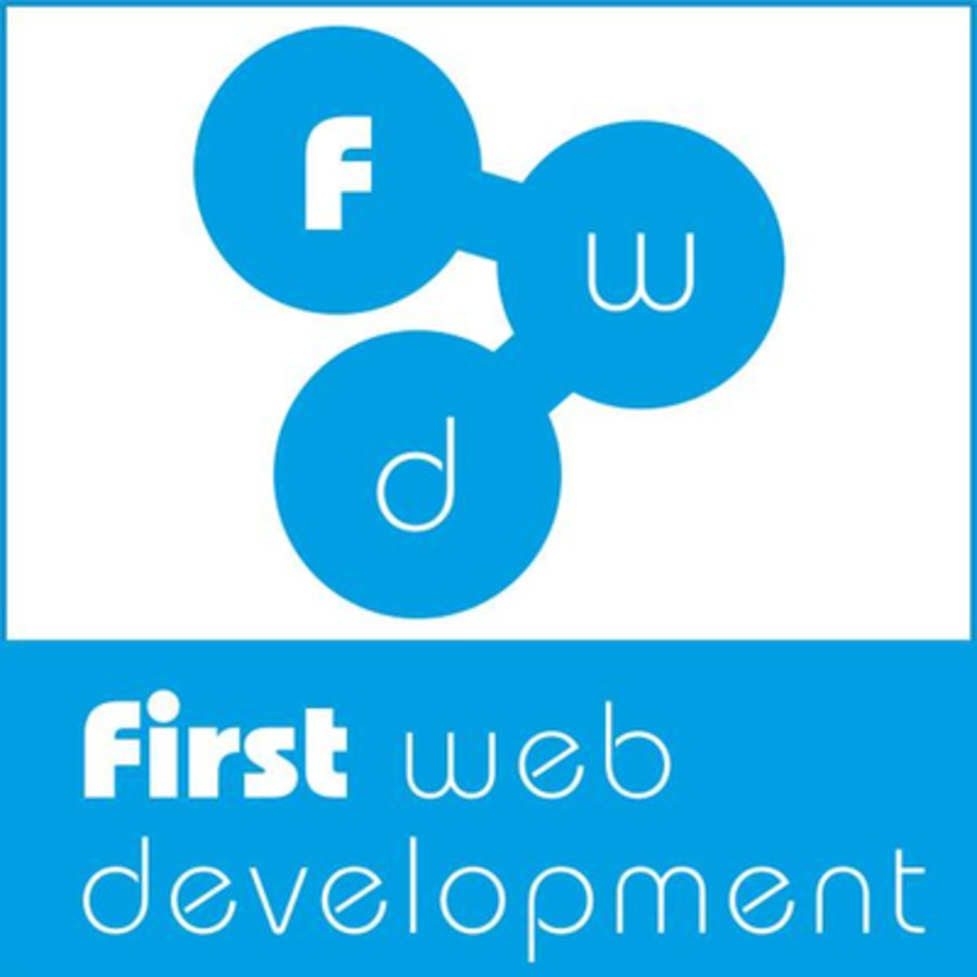 A great web design by First Web Development, Jaipur City, India: