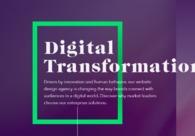 A great web design by Isadora Agency, Los Angeles, CA: