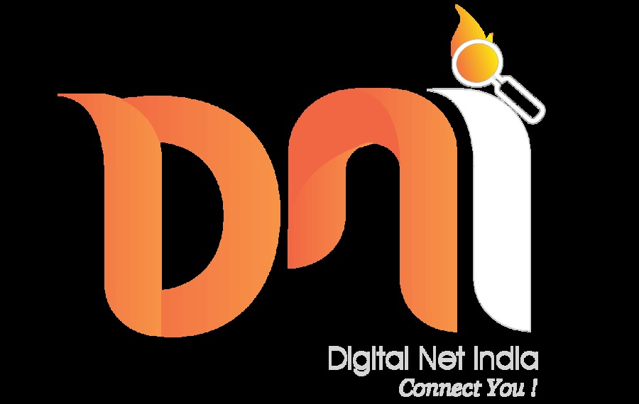 A great web design by Digital Net India, Noida, India: