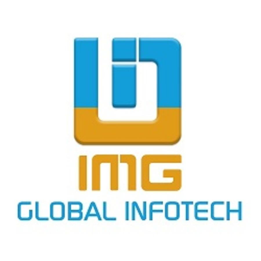 A great web design by IMG Global Infotech, Jaipur City, India: