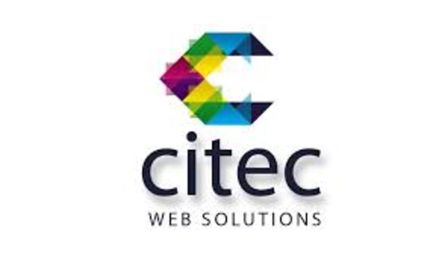 A great web design by Citec Web Solutions, Delhi, India: