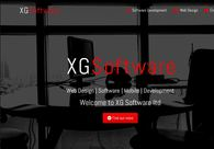 A great web design by XG Software, Swansea, United Kingdom: Responsive Website, Portfolio , Software , ASP.NET