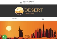 A great web design by GCC MARKETING - Dubai Website Design & Development, Dubai, United Arab Emirates:
