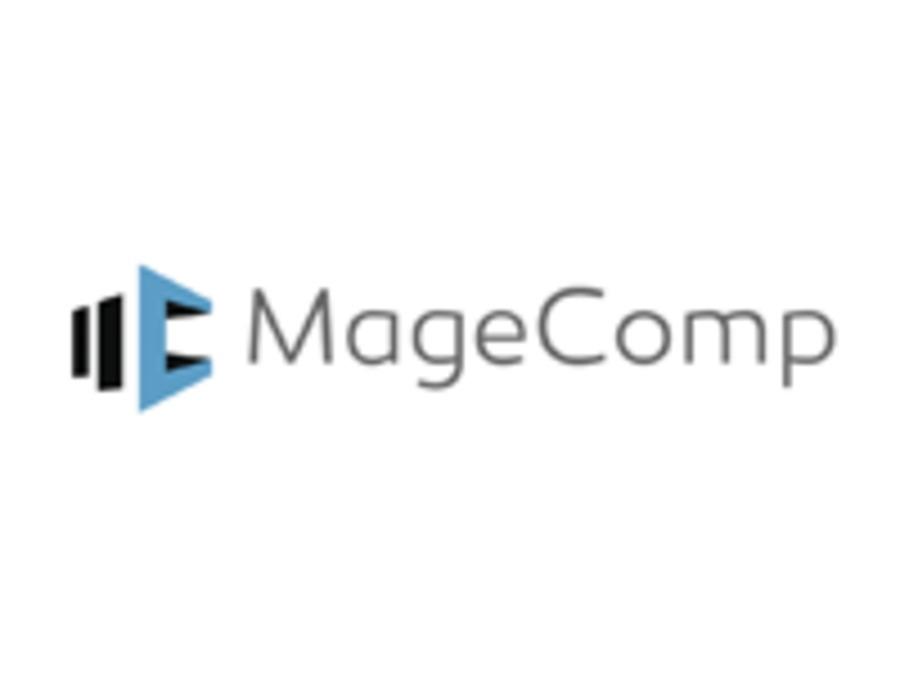 A great web design by MageComp LLP, Ahmedabad, India: