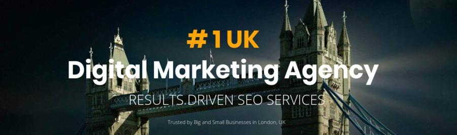 A great web design by SEO Developers, Tilbury, United Kingdom:
