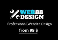 A great web design by web88design.com, Berlin-buchholz, Germany:
