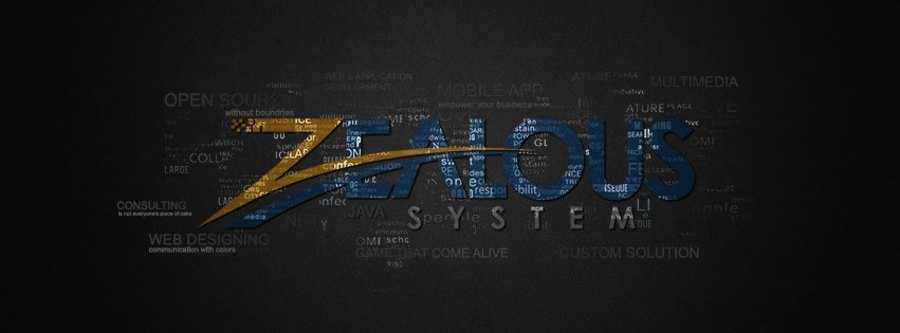 A great web design by Zealous System, Montreal, Canada: