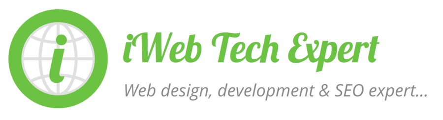 A great web design by iWeb Tech Expert Private Limited, Mumbai, India: