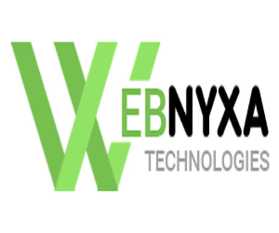 A great web design by Webnyxa Technologies, Noida, India: