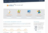A great web design by eduka, Perth, Australia: