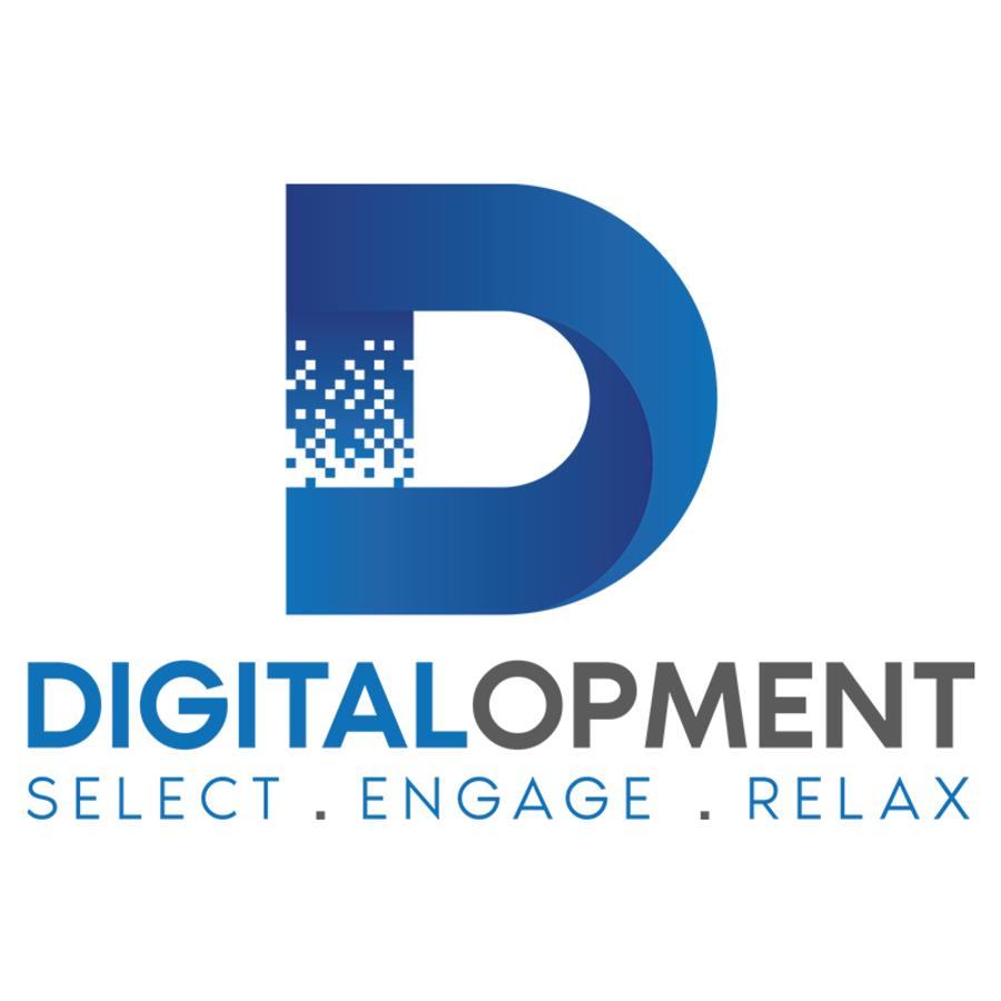 A great web design by Digitalopment - Digital Marketing Agency, Dubai, United Arab Emirates: