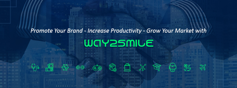 A great web design by Way2Smile Solutions - UAE, Dubai, India: