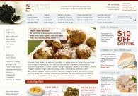 A great web design by N | Creative, San Francisco, CA: