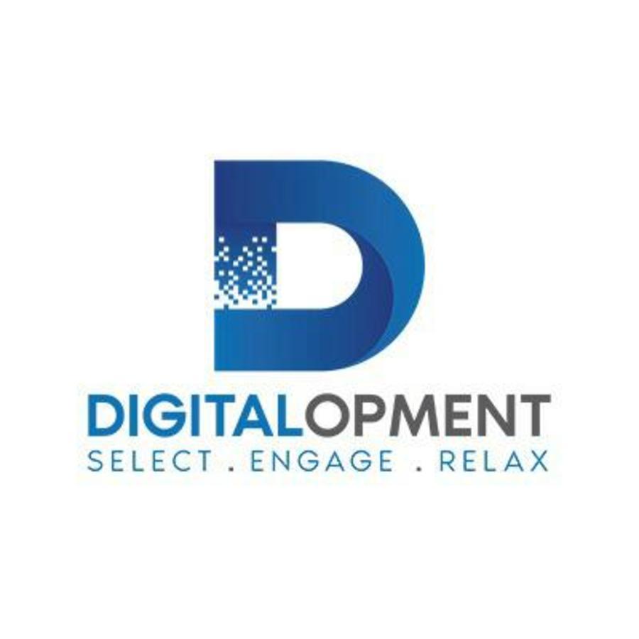 A great web design by Digitalopment, Dubai, United Arab Emirates: