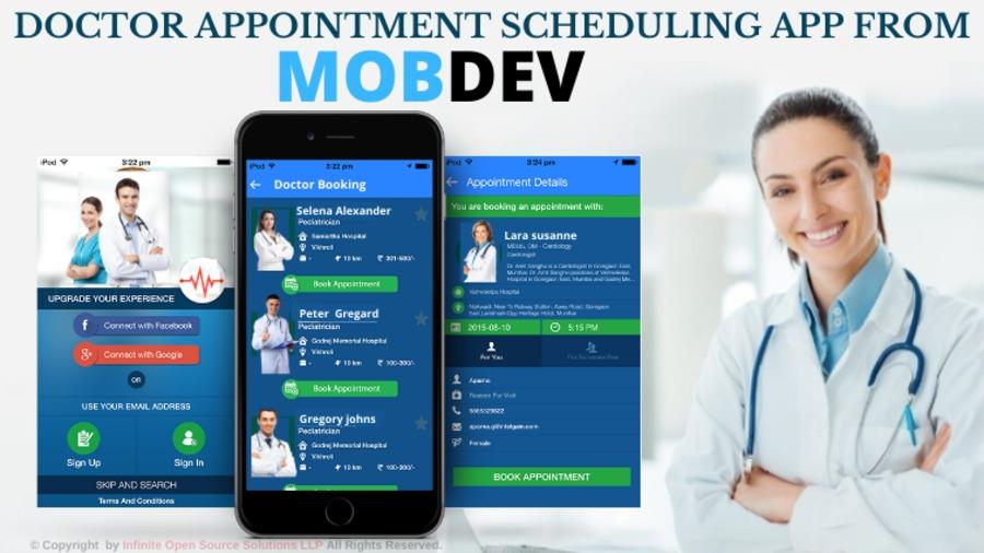 A great web design by MobDev- OnDemand Mobile App Development , Calicut, India: