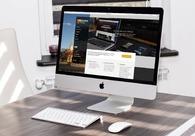 A great web design by Wordpress WEB design services, Riga, Latvia: