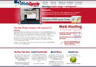 A great web design by Web Genie UK Ltd, London, United Kingdom: